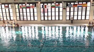 Marseille pool CL 2014
