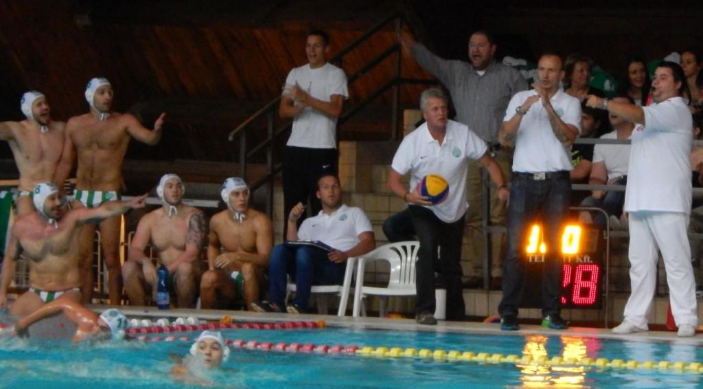 2014-2015 Fradi - Debrecen01